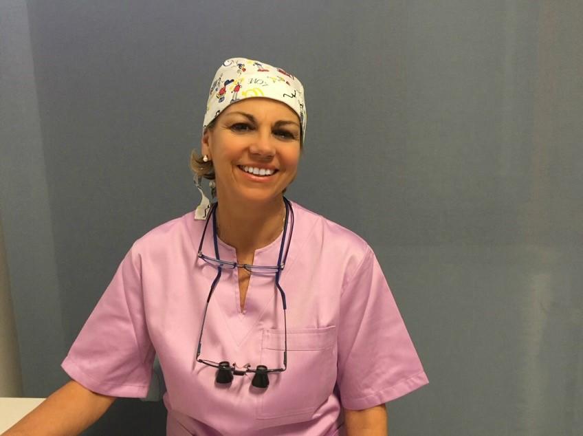 Dott.ssa Rosaria Colacioppo