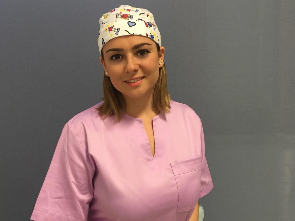 Dott.ssa Sara Ciccarese